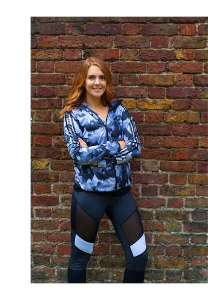 QUALIFIED PERSONAL TRAINER & NUTRITIONAL ADVISOR BASED IN BRISTOL & BATH