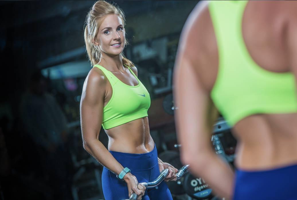 Get Started, Personal Trainer Bristol